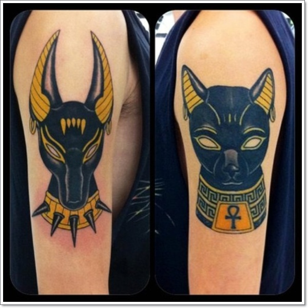 cat tattoos 77