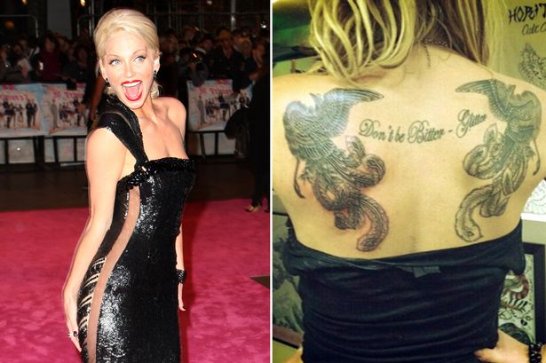Sarah-Harding-back-tattoo-2222394