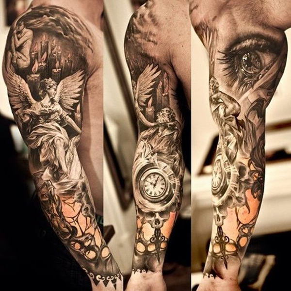 35+ Best Arm Tattoos For Men