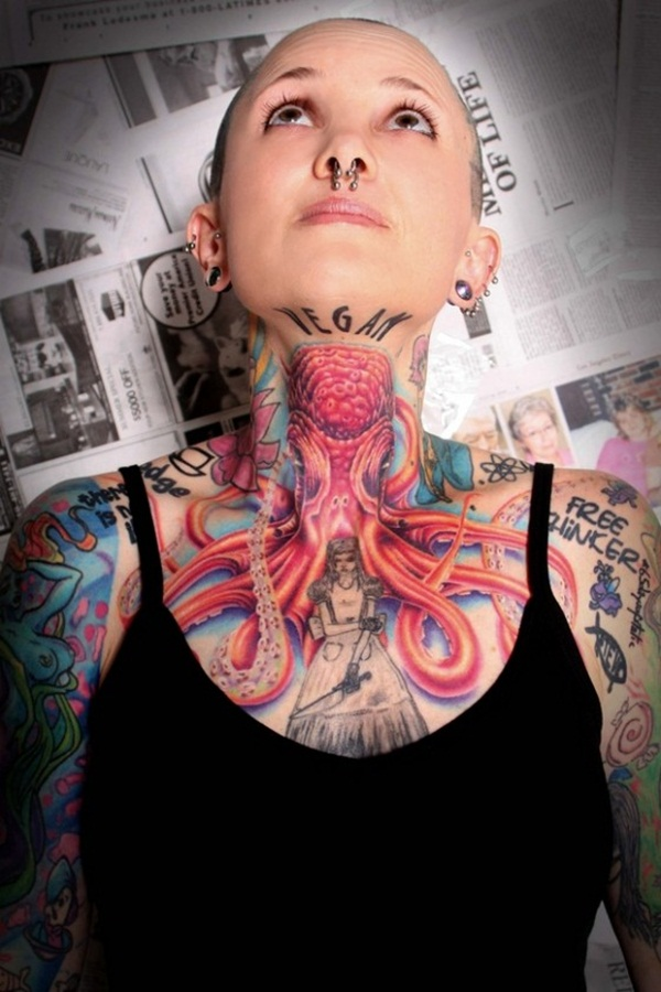 neck tattoo (10)