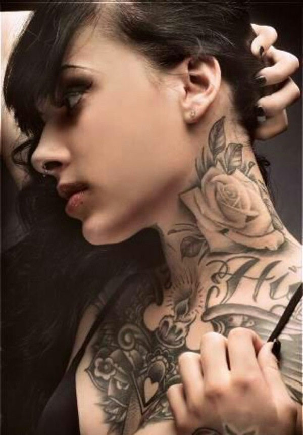 neck tattoo (11)