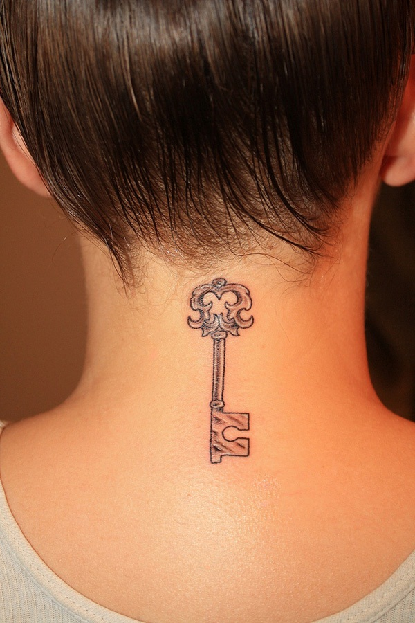 neck tattoo (4)