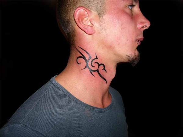 neck tattoo (6)