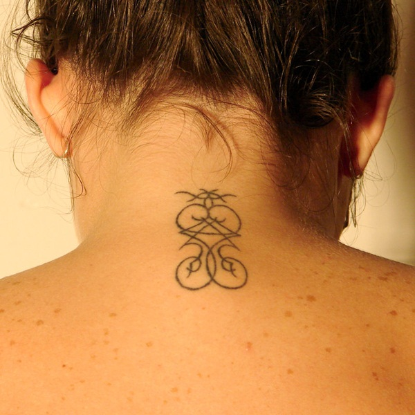 neck tattoo (8)