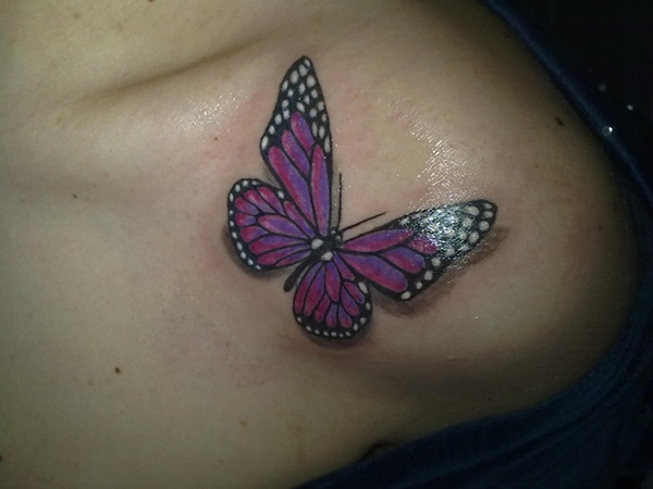 Butterfly tattoos006