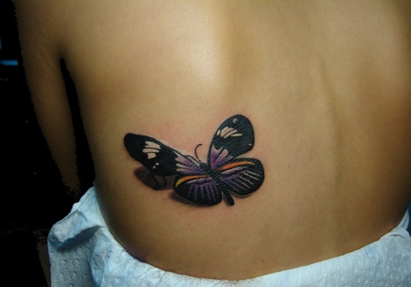 Butterfly tattoos009