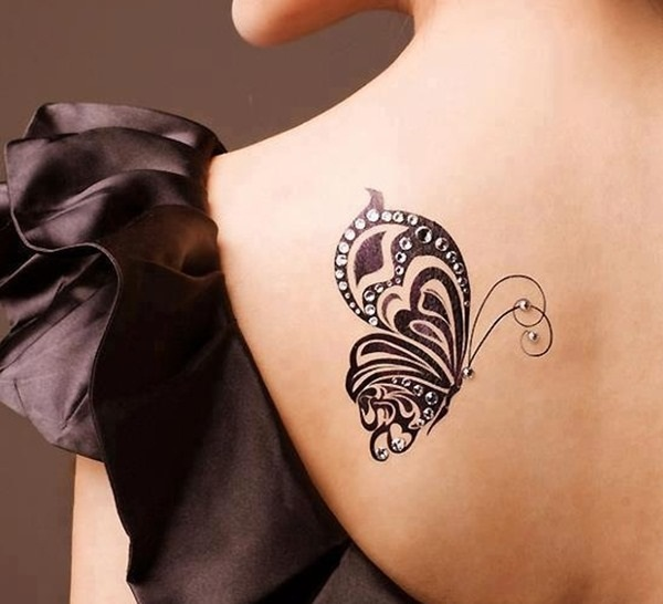 Butterfly tattoos028