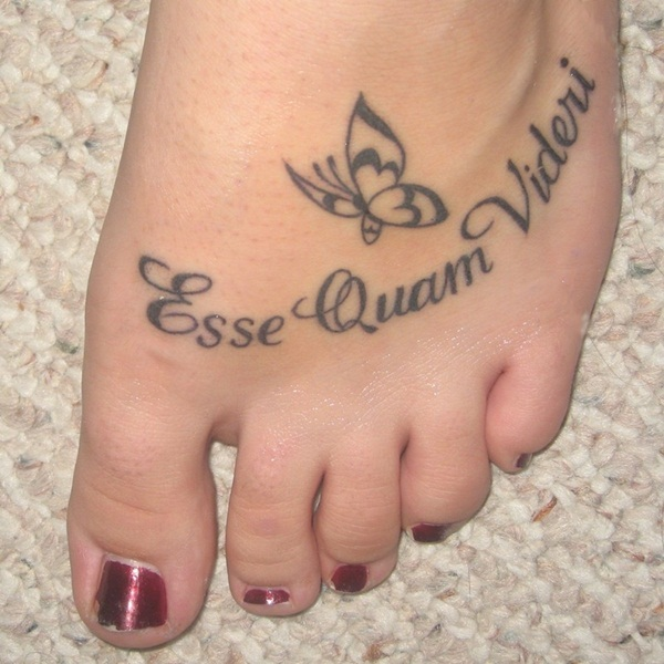 Butterfly tattoos029
