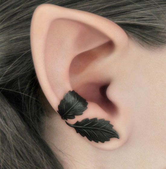Ear Tattoo (27)