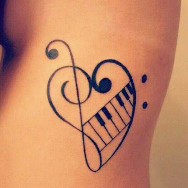 Music tattoos020