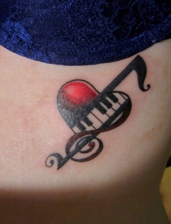 Music tattoos027