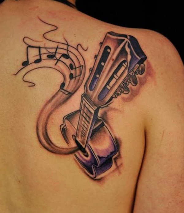 Music tattoos028