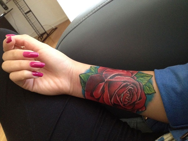 Rose tattoos012