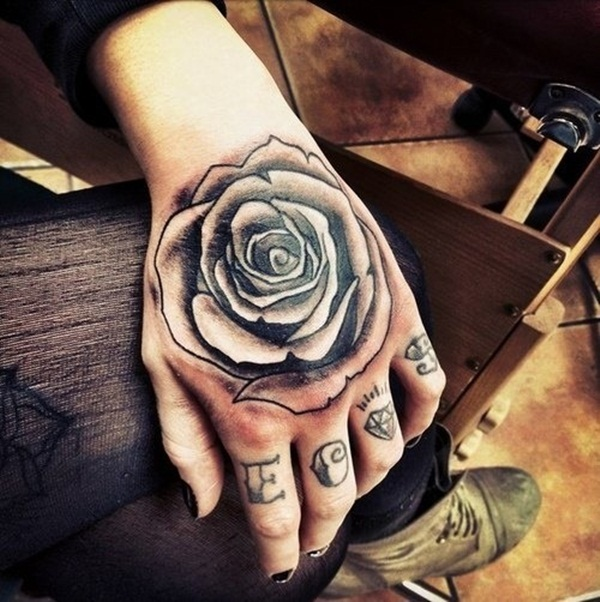 Rose tattoos015