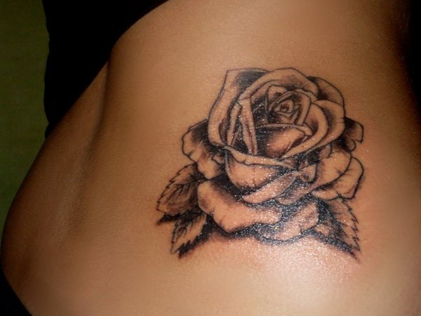 Rose tattoos016