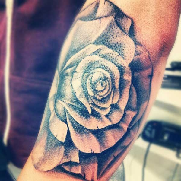 Rose tattoos026