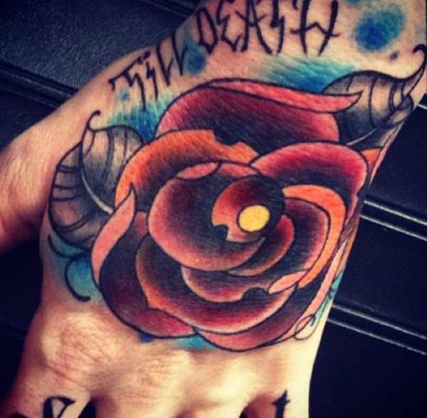 Rose tattoos030