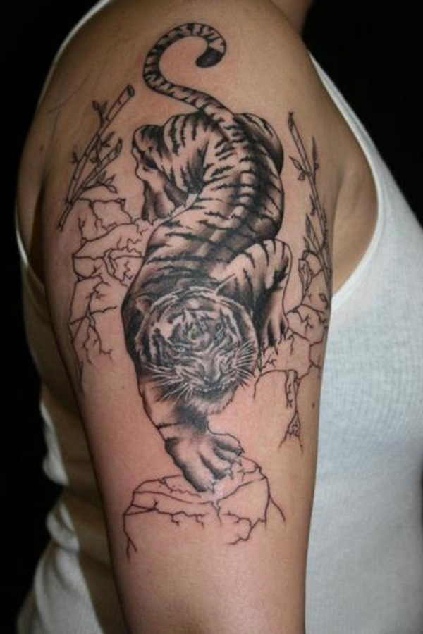 Sleeve tattoos007