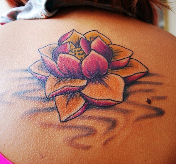 lotus tattoo (11)