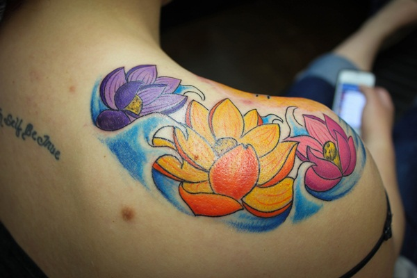 lotus tattoo (23)