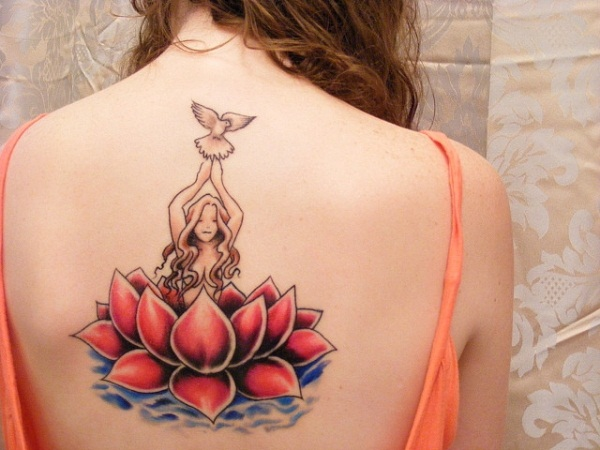 lotus tattoo (25)