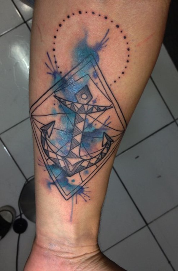 anchor tattoo designs (13)