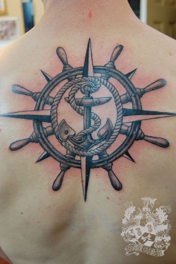 anchor tattoo designs (19)
