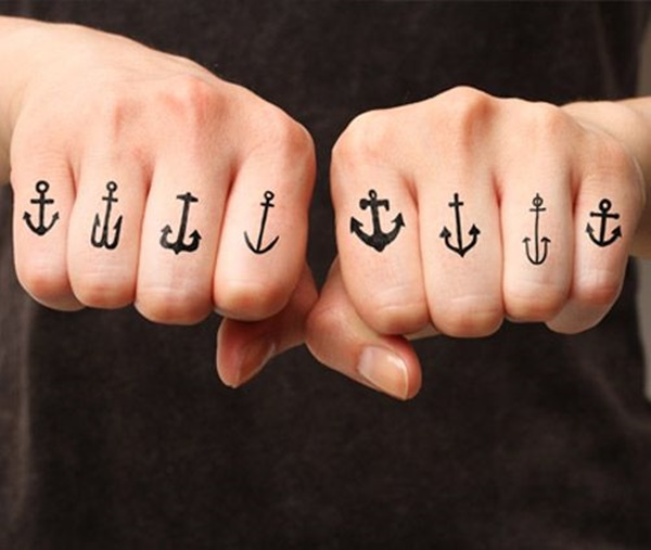 anchor tattoo designs (27)