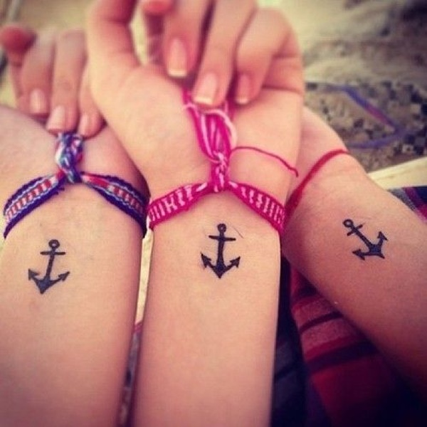 anchor tattoo designs (29)