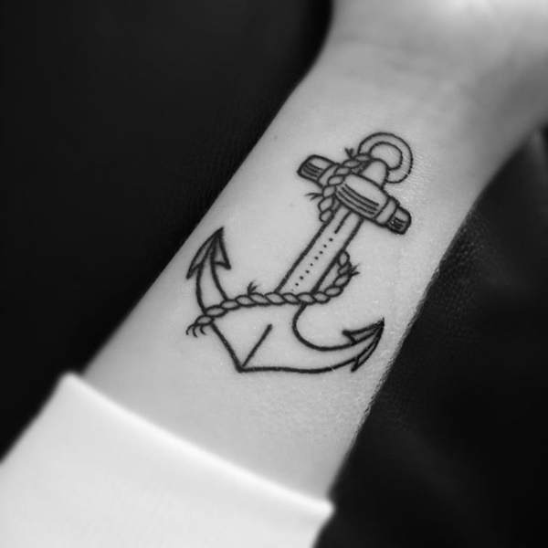 anchor tattoo designs (31)