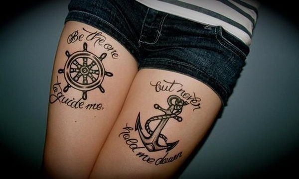 anchor tattoo designs (39)