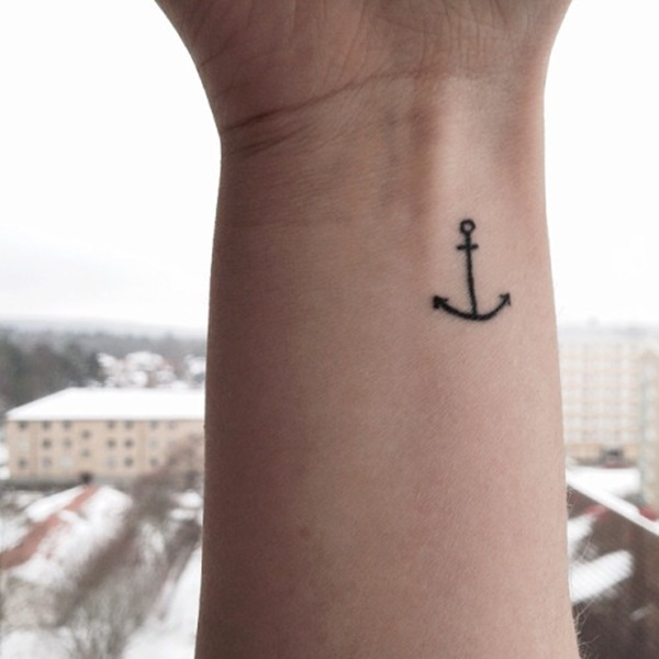 anchor tattoo designs (67)