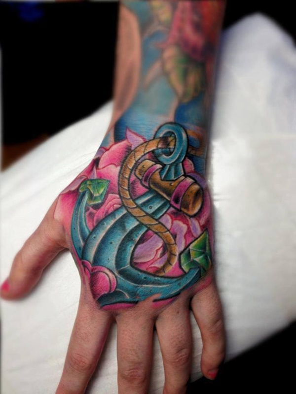 anchor tattoo designs (69)