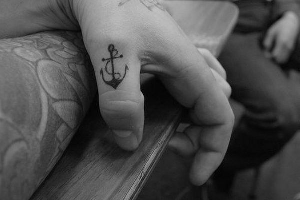 anchor tattoo designs (8)