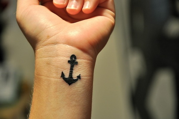 anchor tattoo designs (82)
