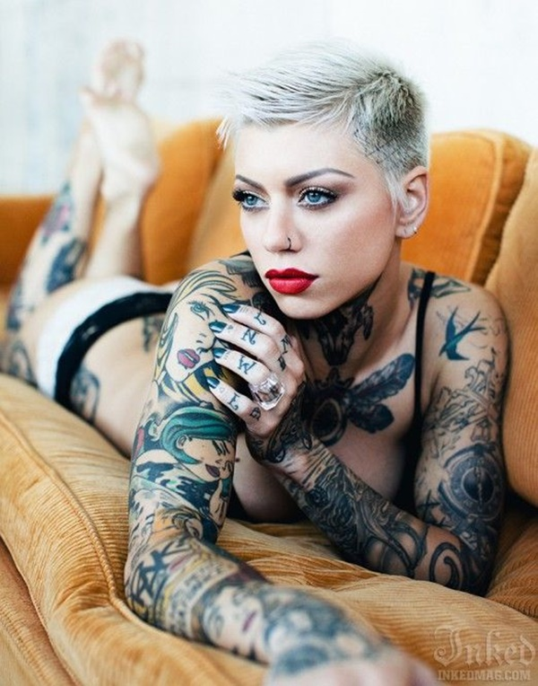 arm tattoo designs for girls (45)