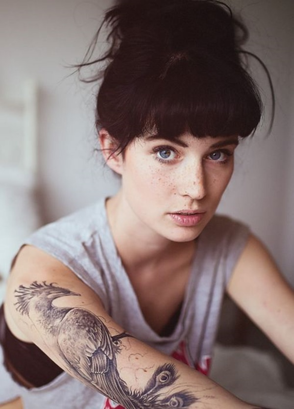 arm tattoo designs for girls (7)