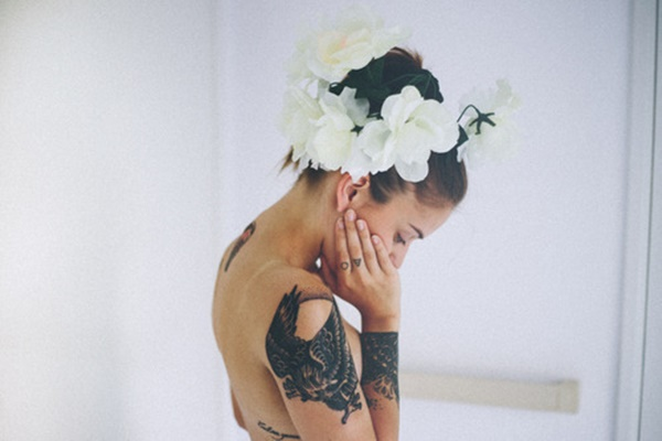 arm tattoo designs for girls (80)