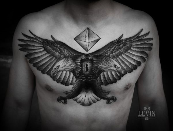 eagle tattoo designs (21)