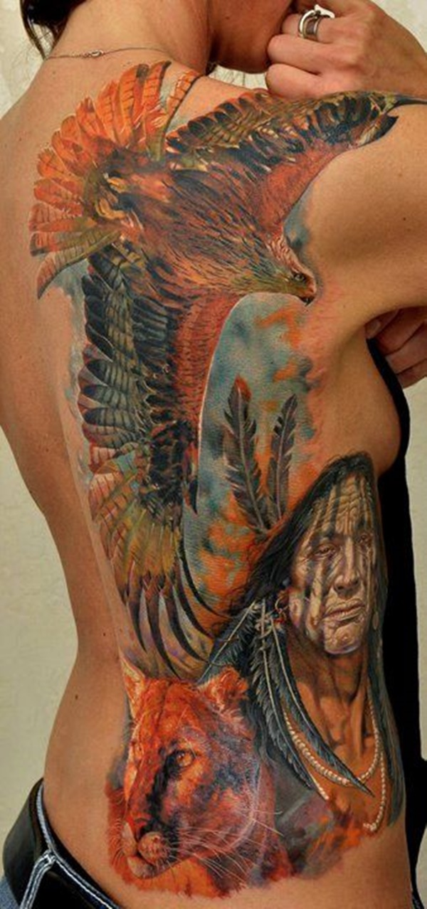 eagle tattoo designs (26)