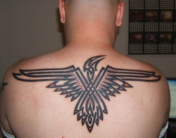 eagle tattoo designs (54)