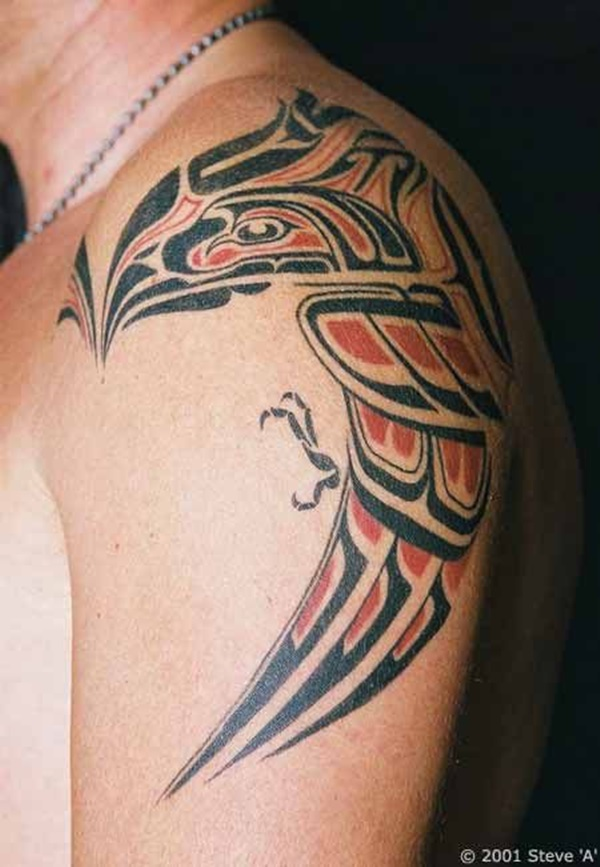 100 Incredible Eagle Tattoo Design Ideas