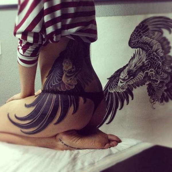 eagle tattoo designs (71)