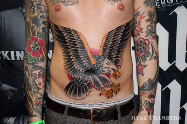 eagle tattoo designs (73)
