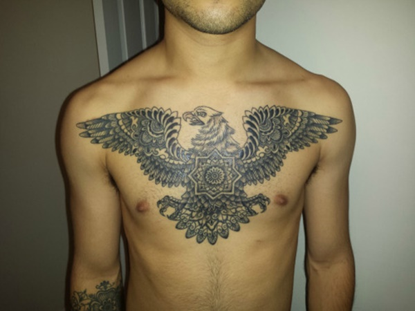 eagle tattoo designs (81)