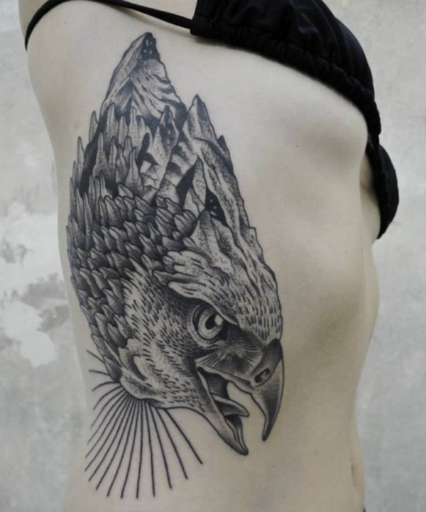 eagle tattoo designs (88)