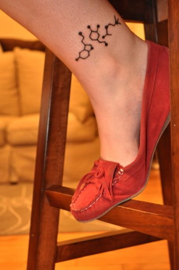 ankle tattoo designs (14)