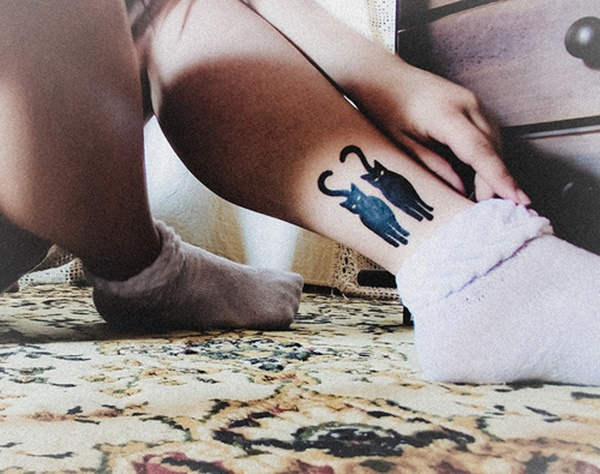 ankle tattoo designs (23)