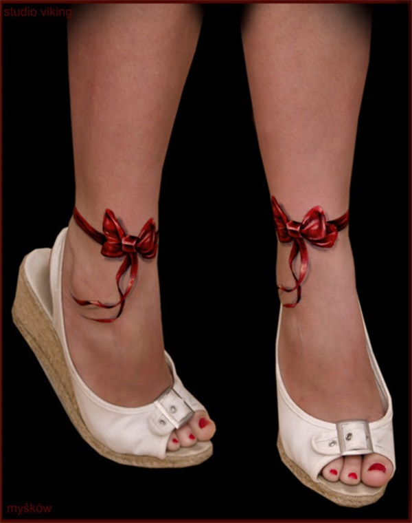 ankle tattoo designs (26)