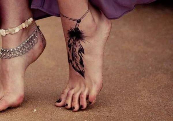 ankle tattoo designs (27)